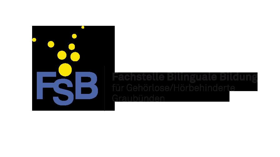 Fachstelle Bilinguale Bildung für Gehörlose / Hörbehinderte Graubünden FsB