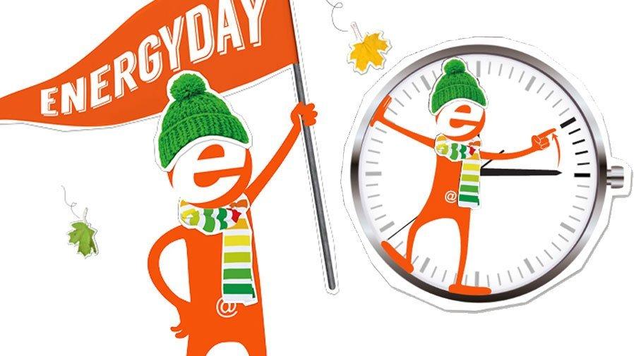 EnergyDay 2014 + 2015