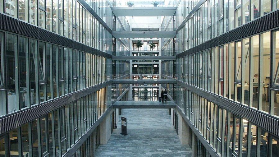 Institut für Publizistikwissenschaft und Medienforschung der Universität Zürich