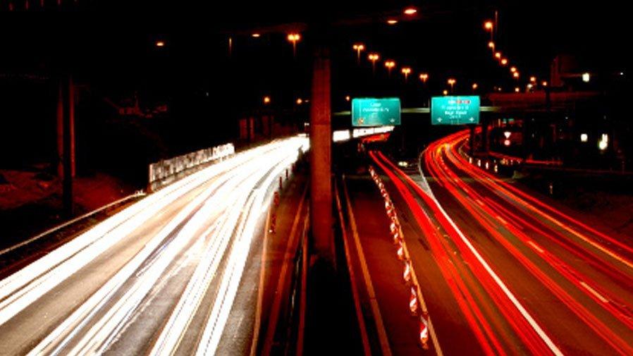 Nationalstrassen- und Agglomerationsverkehrsfonds (NAF)